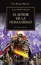 El Señor de la Humanidad nº 41/54: Guerra en la Telaraña (La Herejía de Horus)