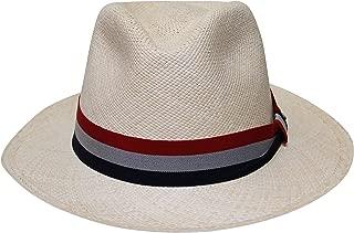 Borges & Scott - Teardrop Fedora Panama Hat