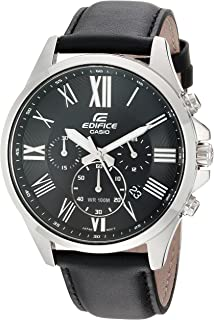 Best edifice leather strap Reviews