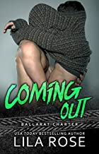 Coming Out (novella) (English Edition)