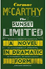 The Sunset Limited: A Novel in Dramatic Form Kindle Edition