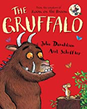 the gruffalo's child age range