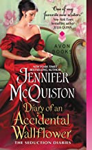 Diary of an Accidental Wallflower: The Seduction Diaries