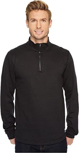 Carhartt - Tilden Long Sleeve Mock Neck 1/4 Zip