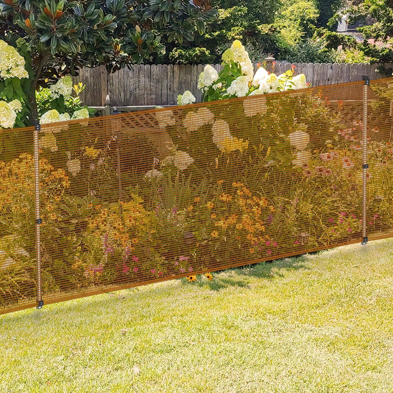 EK Outdoor Fence Screen for Chicken Popular brand Cheap SALE Start Garden Backyard Yard Veggie