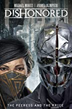 Dishonored Vol. 2: The Peeress and the Price