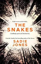 The Snakes: The gripping Richard & Judy 2020 Bookclub pick (English Edition)