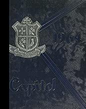 (Reprint) 1964 Yearbook: Messmer High School, Milwaukee, Wisconsin