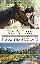 Kat's Law (The Sawtooth Range Book 1)