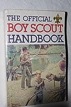 Official Boy Scout Handbook