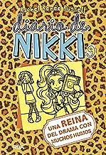 Diario de Nikki 9: Una reina del drama con muchos humos: Una reina del drama con muchos humos