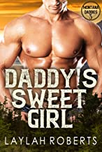 Daddy's Sweet Girl (Montana Daddies Book 3)