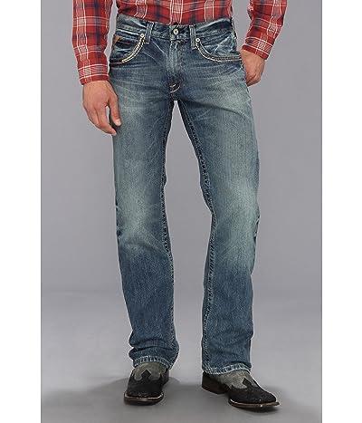 Ariat M5 Ridgeline Slim Straight Leg Jeans (Buckshot) Men