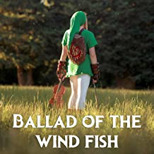 Best ballad of the wind fish Reviews