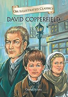 David Copperfield-Om Illustrated Classics