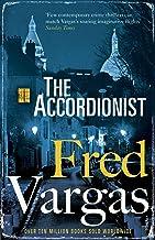 The Accordionist (The Three Evangelists Book 3)