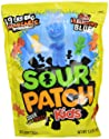 Sour Patch Kids Candy, Original, 1.9-Pound Bag
