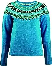 Skhoop Women's Scandinavian Sweater