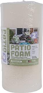 Fairfield Patio Foam Cushion for Outdoor Furniture, 24