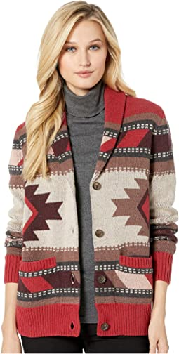 High Desert Cardigan