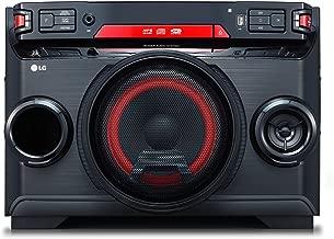 LG OK45, Microcadena (Home Audio Mini System, Multi