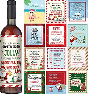 Best 12 days of christmas wine bottles Reviews