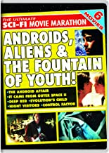 The Ultimate Sci-Fi Movie Marathon: The Android Affair / It Came From Outer Space II / Deep Red / Evolution`s Child / Nigh...