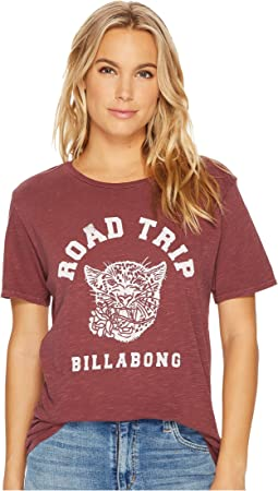 Billabong - Road Trip T-Shirt