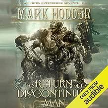 Best mark hodder author Reviews