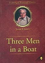 THREE MEN IN A BOAT CLASS 9