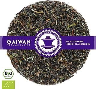 """N° 1331: Tè nero biologique in foglie """"Nepal Himalaya TGFOP"""" - 1 kg - GAIWAN® GERMANY - tè in foglie, tè bio, tè nero dall'India, 1000 g"""