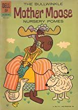 The Bullwinkle Mother Moose Nursery Pomes 01-530-207