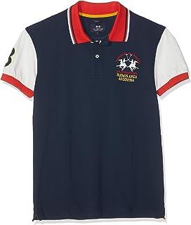 Amazon.es: La Martina - Camisetas, polos y camisas / Hombre: Ropa