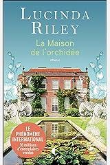 La Maison de l'orchidée Format Kindle