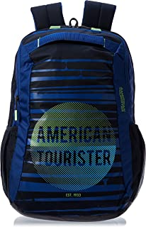 TURK CASUAL BACKPACK ROYAL BLUE