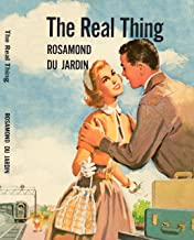 The Real Thing (Tobey and Midge Heydon Series Book 4)