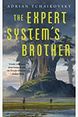 The Expert System's Brother Kindle Edition