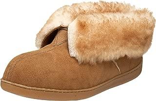 Minnetonka Women's Sheepskin Slipper Boot