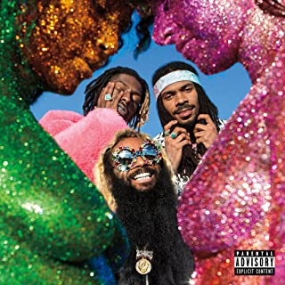 Vacation In Hell [Explicit]