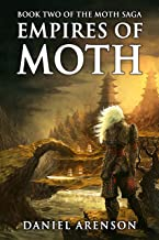 Best empires of moth Reviews