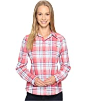 Columbia - Silver Ridge™ Plaid L/S