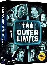 The Outer Limits (Más allá del límite). Primera Temporada - Parte 1 [DVD]