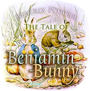 Benjamin Bunny Audio Book App