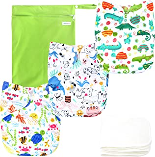 Aio Cloth Diaper