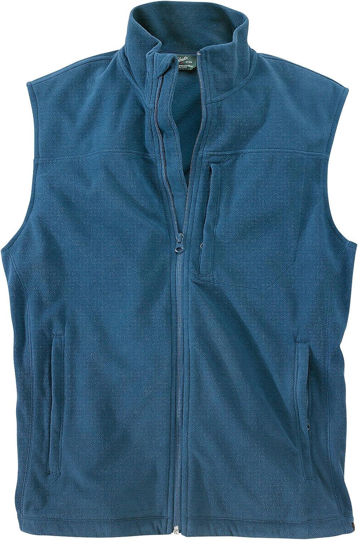 Woolrich Men's Transit Fleece Vest