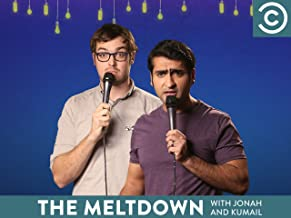 The Meltdown with Jonah and Kumail Season 3