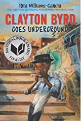 Clayton Byrd Goes Underground Kindle Edition