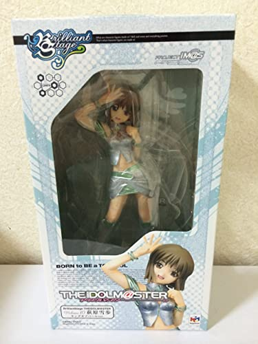 Brilliant Stage THE IDOLM@STER Yukiho Hagiwara Kingo of Pearl 360 ver. Limited