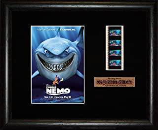 Finding Nemo Disney - Framed filmcell picture