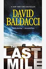 The Last Mile (Amos Decker Book 2) Kindle Edition